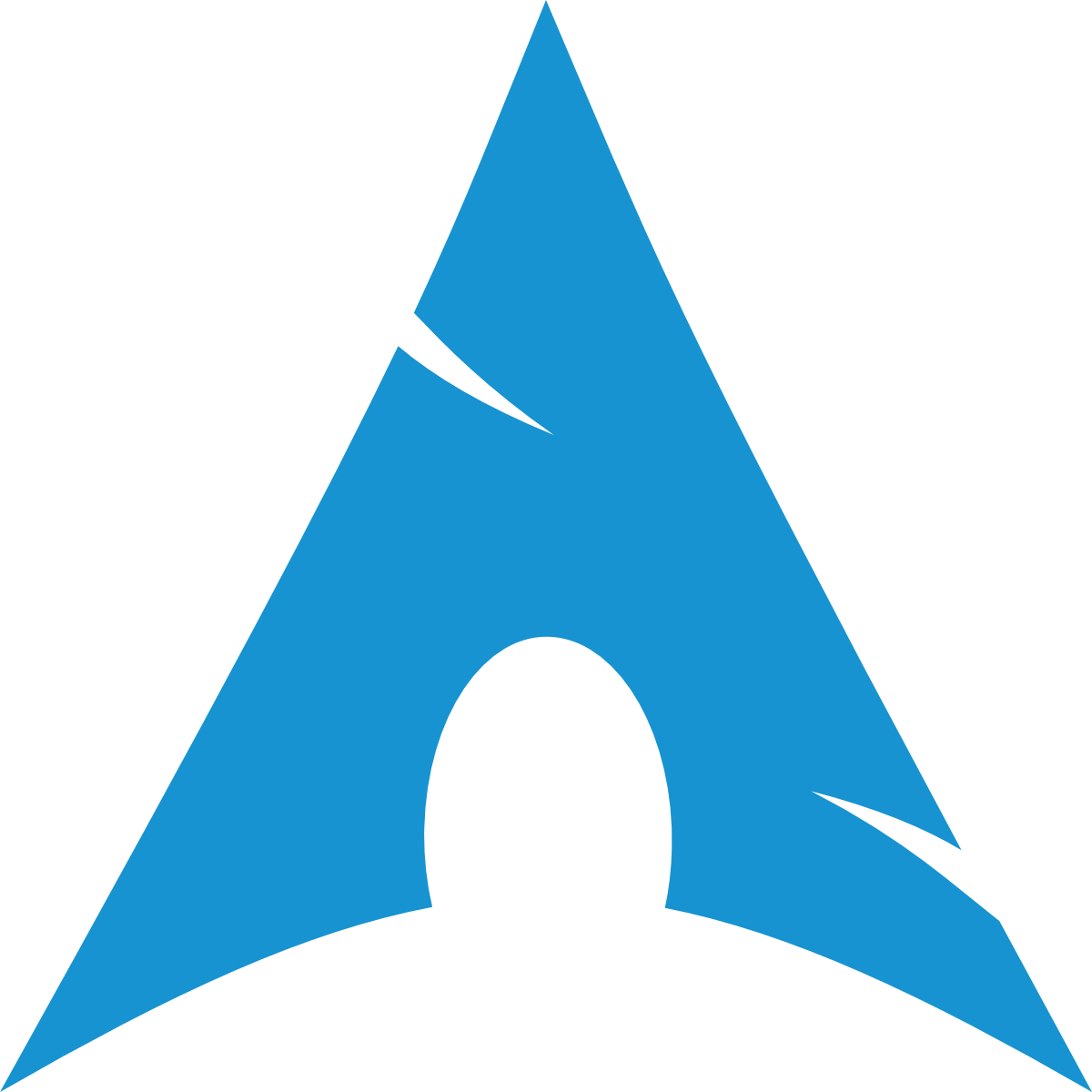 filearchlinuxlogopng installgentoo wiki